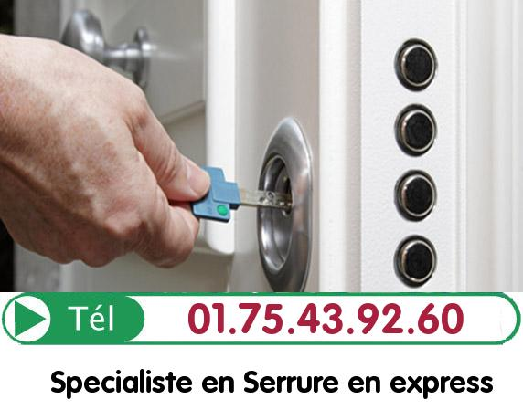 Artisan Serrurier La Celle Saint Cloud 78170