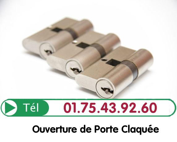 Changement de Cylindre Chevry Cossigny 77173