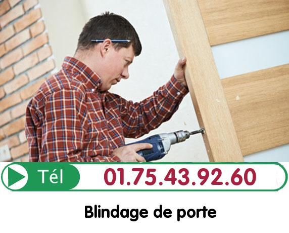 Changement de Cylindre Gagny 93220
