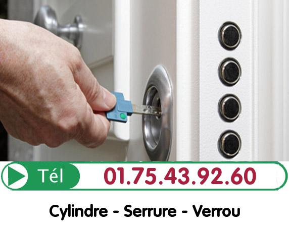 Depannage Serrurier Coulommiers 77120