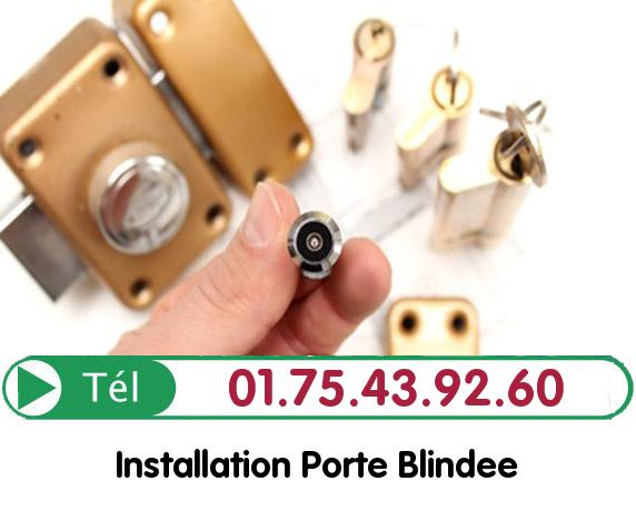 Remplacement de Serrure Chatenay Malabry 92290